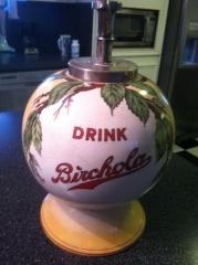 Birchola Syrup Dispenser