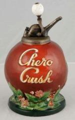 Very Rare Chero Crush Syrup Dispenser=Update!