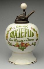 Dixie Flip Syrup Dispenser