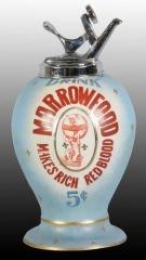Marrowfood Syrup Dispenser