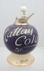 Very Rare Mattay Cola Syrup Dispenser