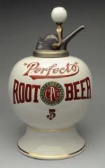 Rare Perfecto Syrup Dispenser