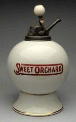 Sweet Orchard Syrup Dispenser